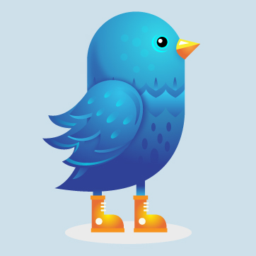@tweetitow logo by @nielquisaba